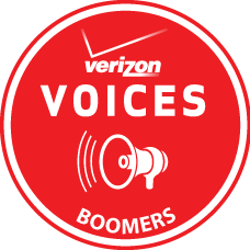 Disclosure: I am participating in the Verizon Boomer Voices program and will be provided with a wireless device and six months of service in exchange for my honest opinions about the product.