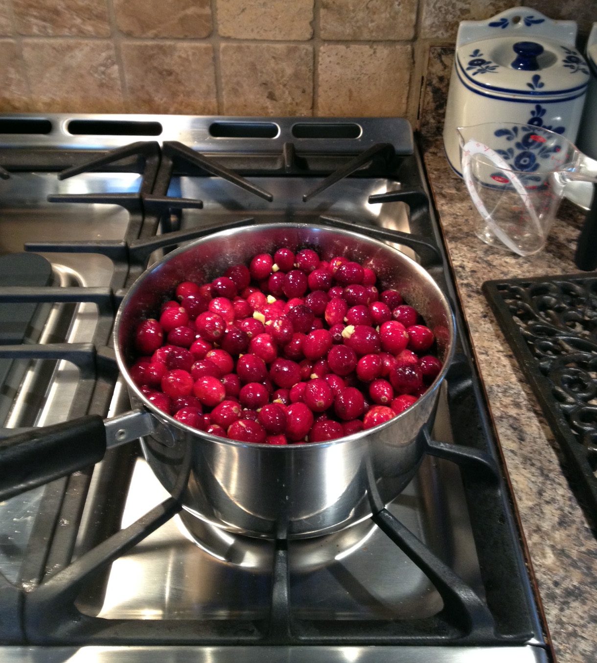 Morse from cranberry. Benefit and recipe